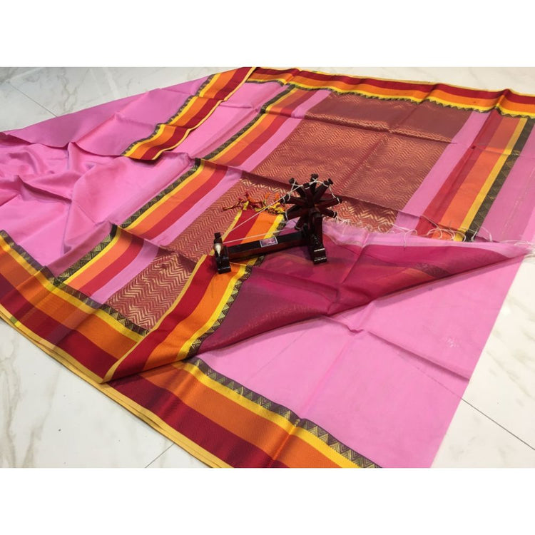 RICH PALLU SAREE