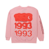 LIVE IN EUROPE 1993 CREWNECK
