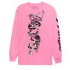 7 RINGS STACK LONG SLEEVE T-SHIRT