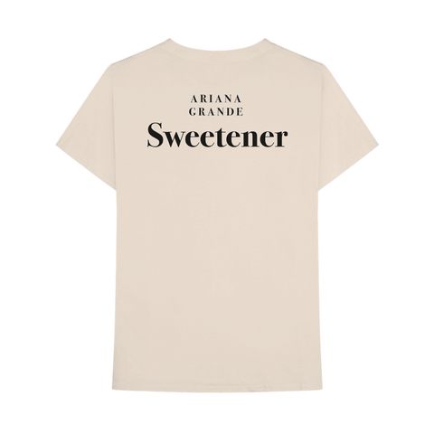 Sweetener T-Shirt + Album