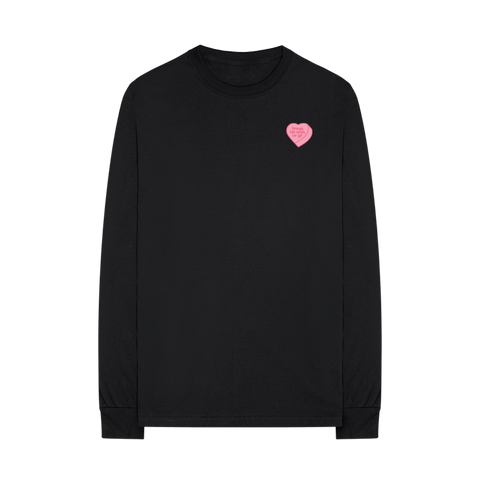 break up with your gf longsleeve II + digital album