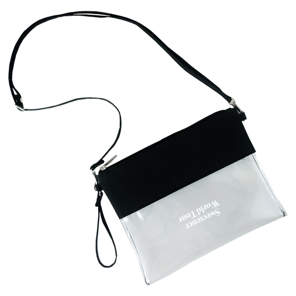 Ariana Grande Thank You Song Download: Sweetener Tour Clear Wristlet – Ariana Grande