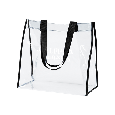 Sweetener Tour Clear Tote Bag