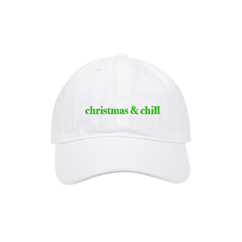 CHRISTMAS & CHILL HAT II