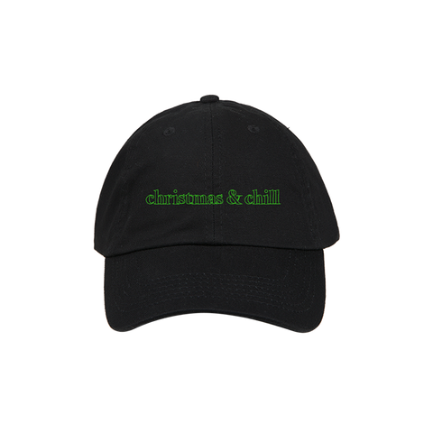 CHRISTMAS & CHILL HAT I