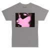 FACE SILHOUETTE HEAT REACTIVE T-SHIRT