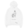 Stuck With U Chair Hoodie I
