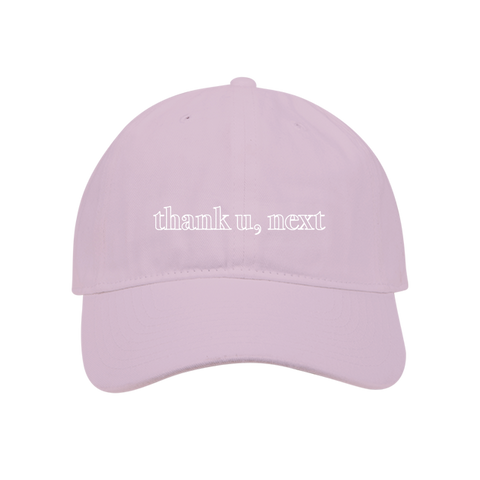 thank u, next dad hat II + digital album