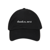 thank u, next dad hat I + digital album