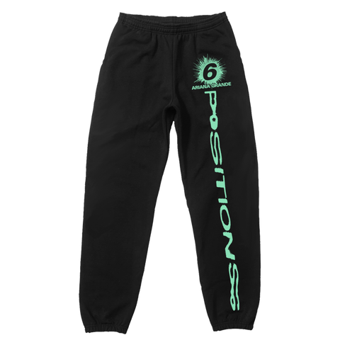 positions sweatpants