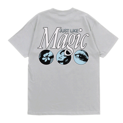 just like magic t-shirt