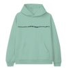positions mint hoodie