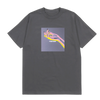 thermal hand t-shirt