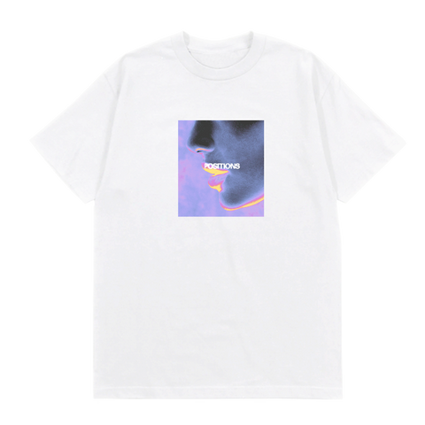thermal face t-shirt