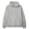 positions inverted cover hoodie