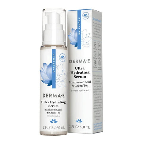 DERMA E - Ultra Hydrating Serum