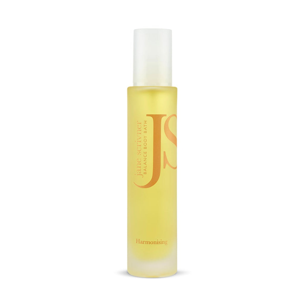 JANE SCRIVNER - Balance Body Bath Oil