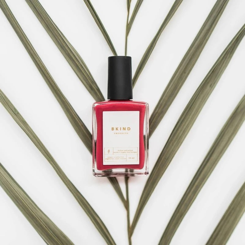 BKIND - Nail Polish Smokey Rose