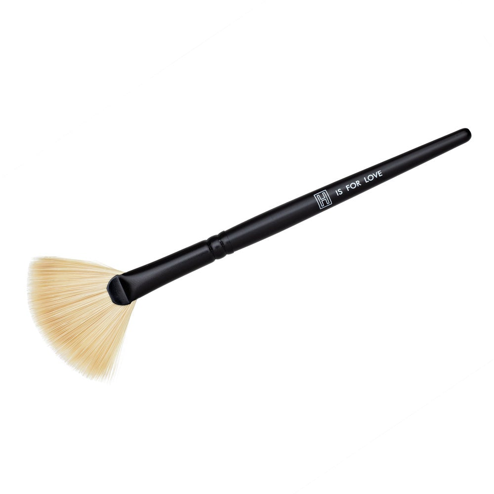 H IS FOR LOVE - H Masking Brush