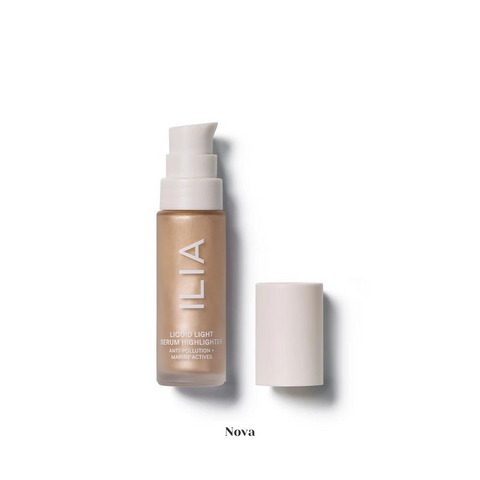 ILIA - Liquid Light Serum Highlighter