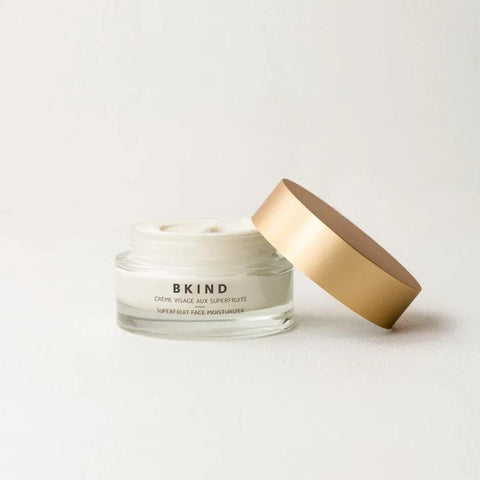 BKIND - Superfruit Face Moisturizer