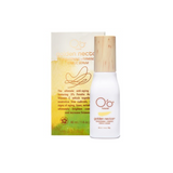 O'o HAWAII - golden nectar BRIGHTENING + FIRMING FERULIC SERUM