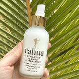 RAHUA - Enchanted Island™ Lotion Mist