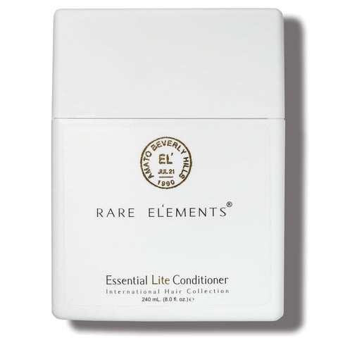 RARE ELEMENTS - Essential Lite Hair Conditioner for Normal/Fine Hair