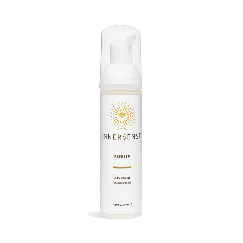 INNERSENSE ORGANIC BEAUTY - Refresh Dry Shampoo