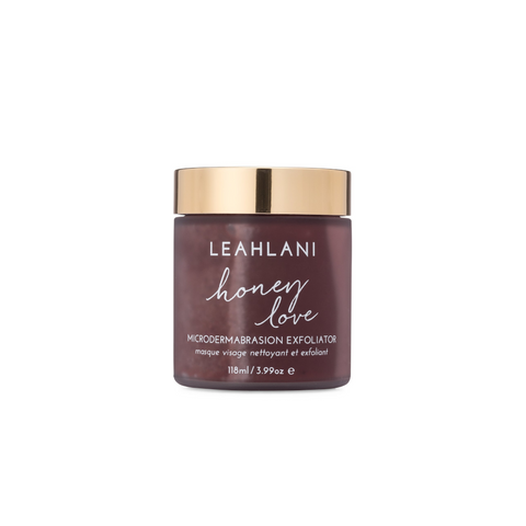 LEAHLANI SKINCARE - Honey Love Exfoliator