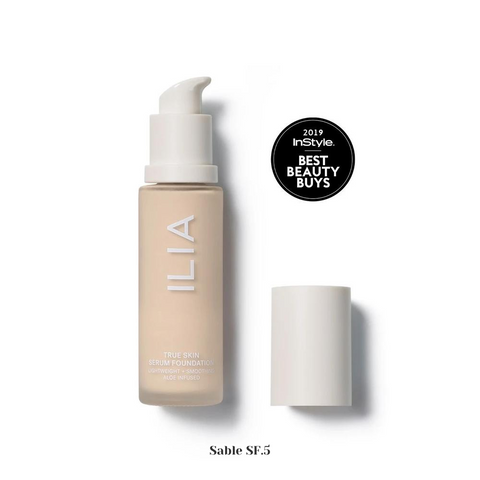 ILIA - True Skin Serum Foundation