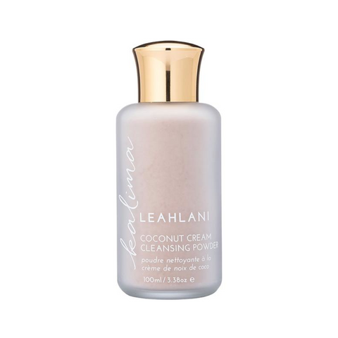 LEAHLANI SKINCARE - Kalima Coconut Cream Cleansing Powder