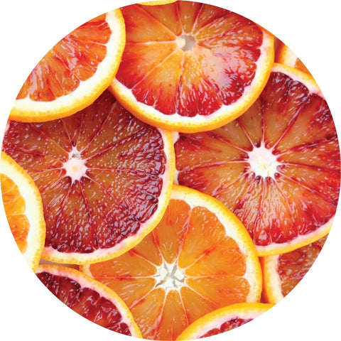 LIVING LIBATIONS - Blood Orange Essential Oil