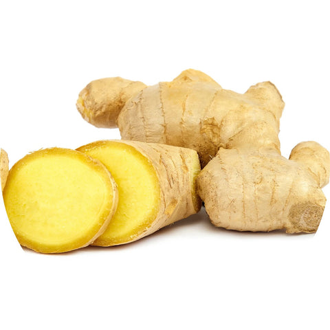 LIVING LIBATIONS - Ginger Root Essential Oil