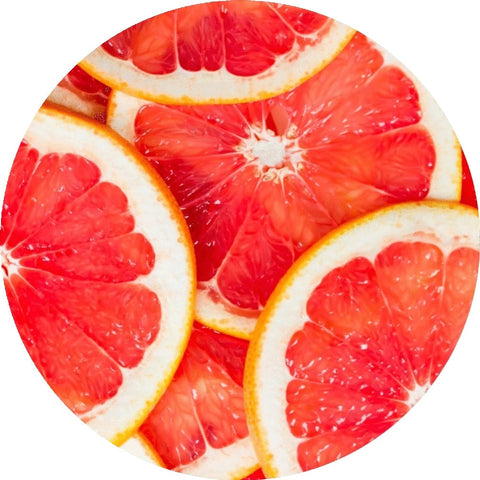 LIVING LIBATIONS - Grapefruit Essential Oil