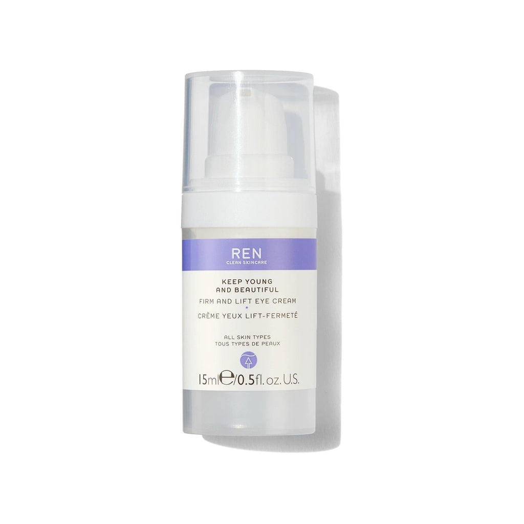 REN - Keep Young And Beautiful™ Firm And Lift Eye Cream