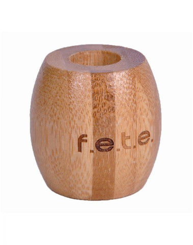 F.E.T.E. - Bamboo Accessories – Toothbrush Stand