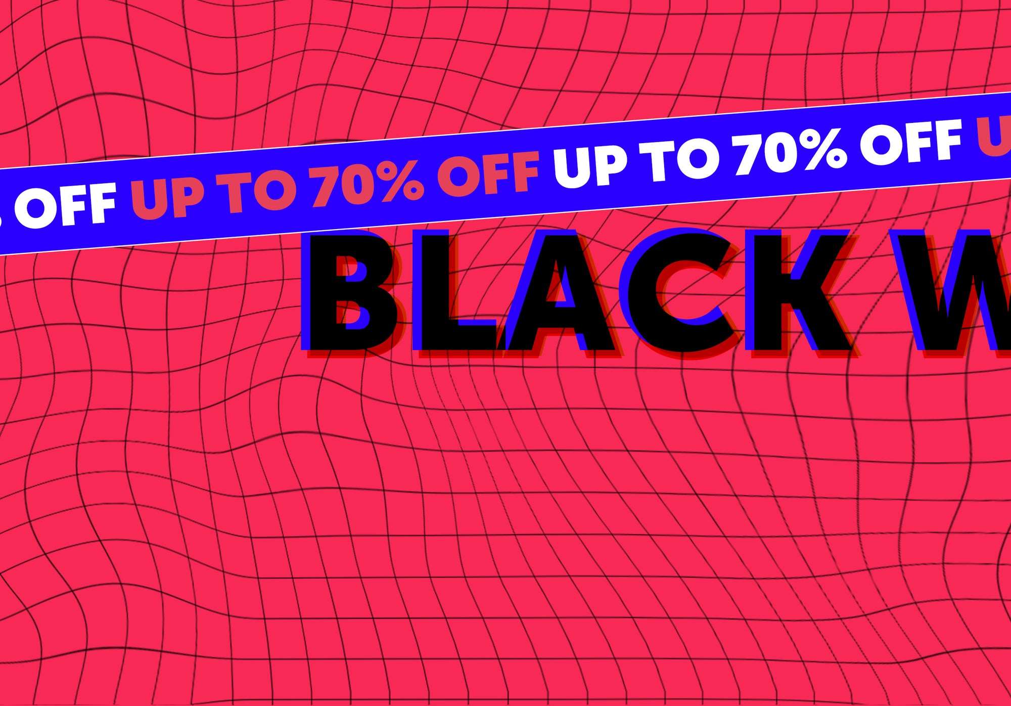Overcube Black Friday Op To 70% off