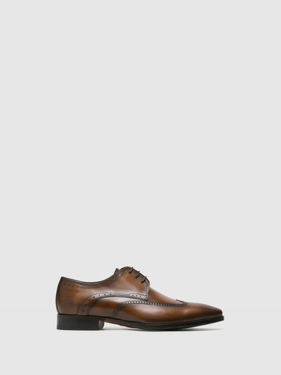 Armando Silva Sienna Lace-up Shoes
