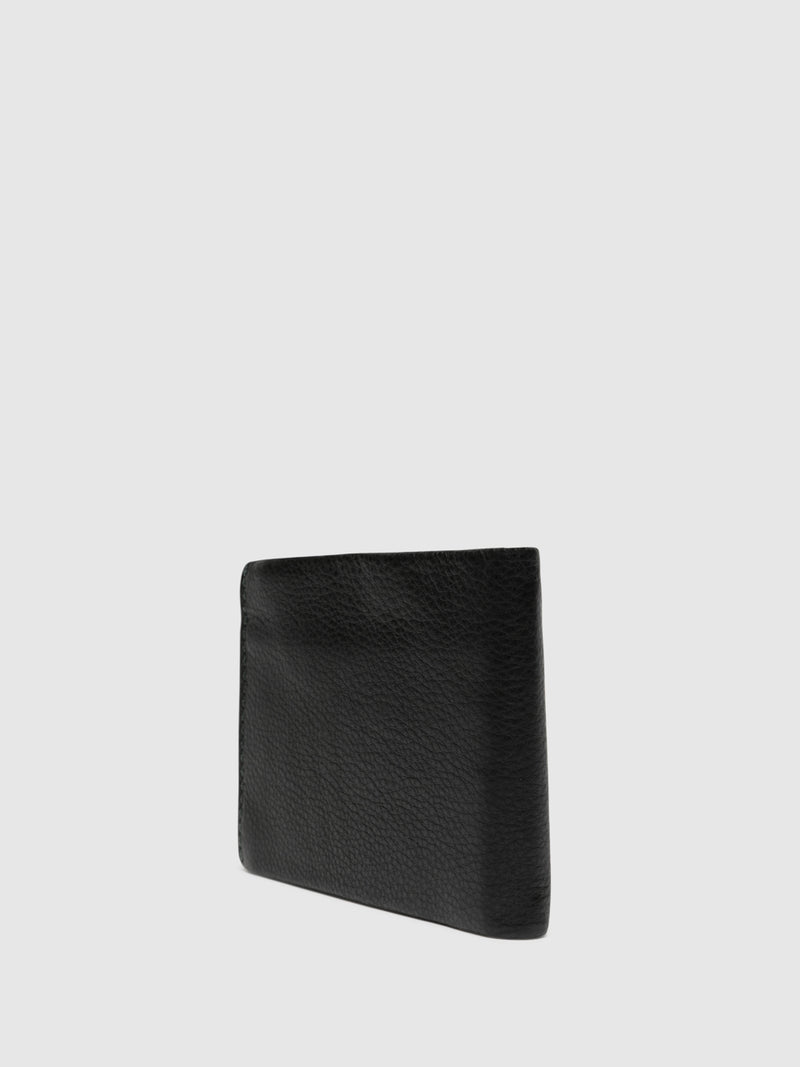 Camel Active Black Wallet