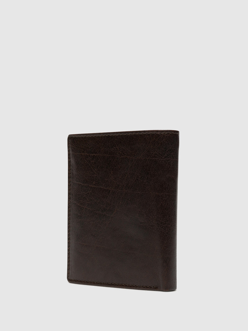 Camel Active Brown Wallet