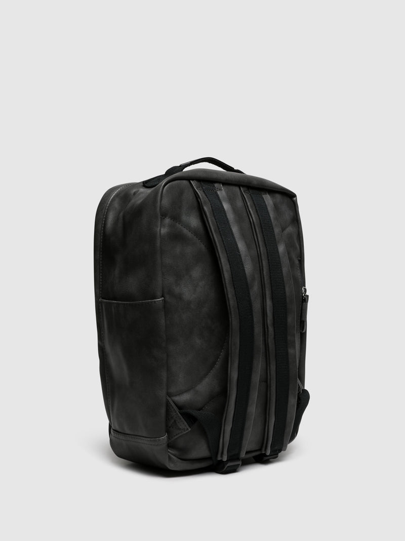 Camel Active Black Backpack
