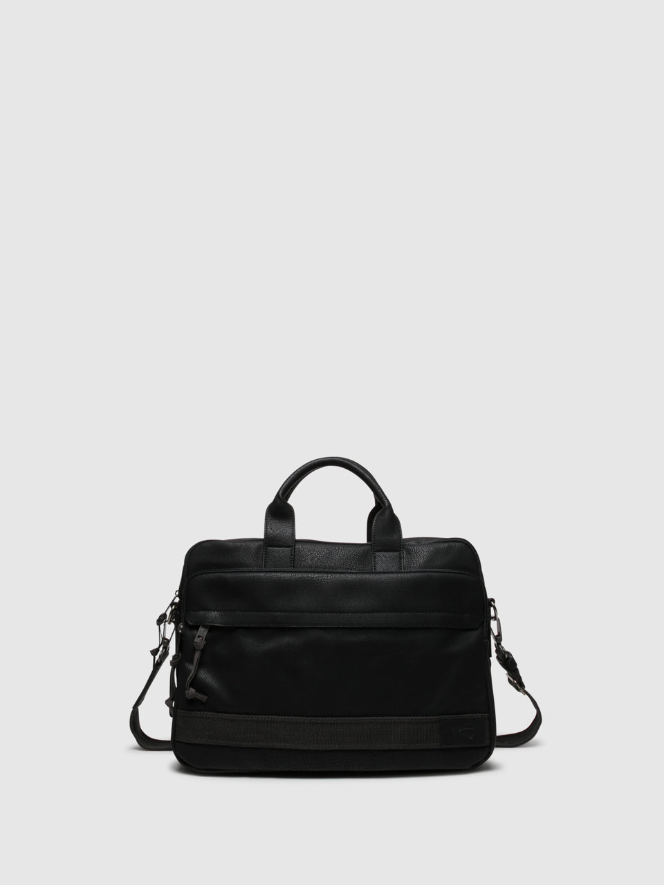 Camel Active Black Briefcase