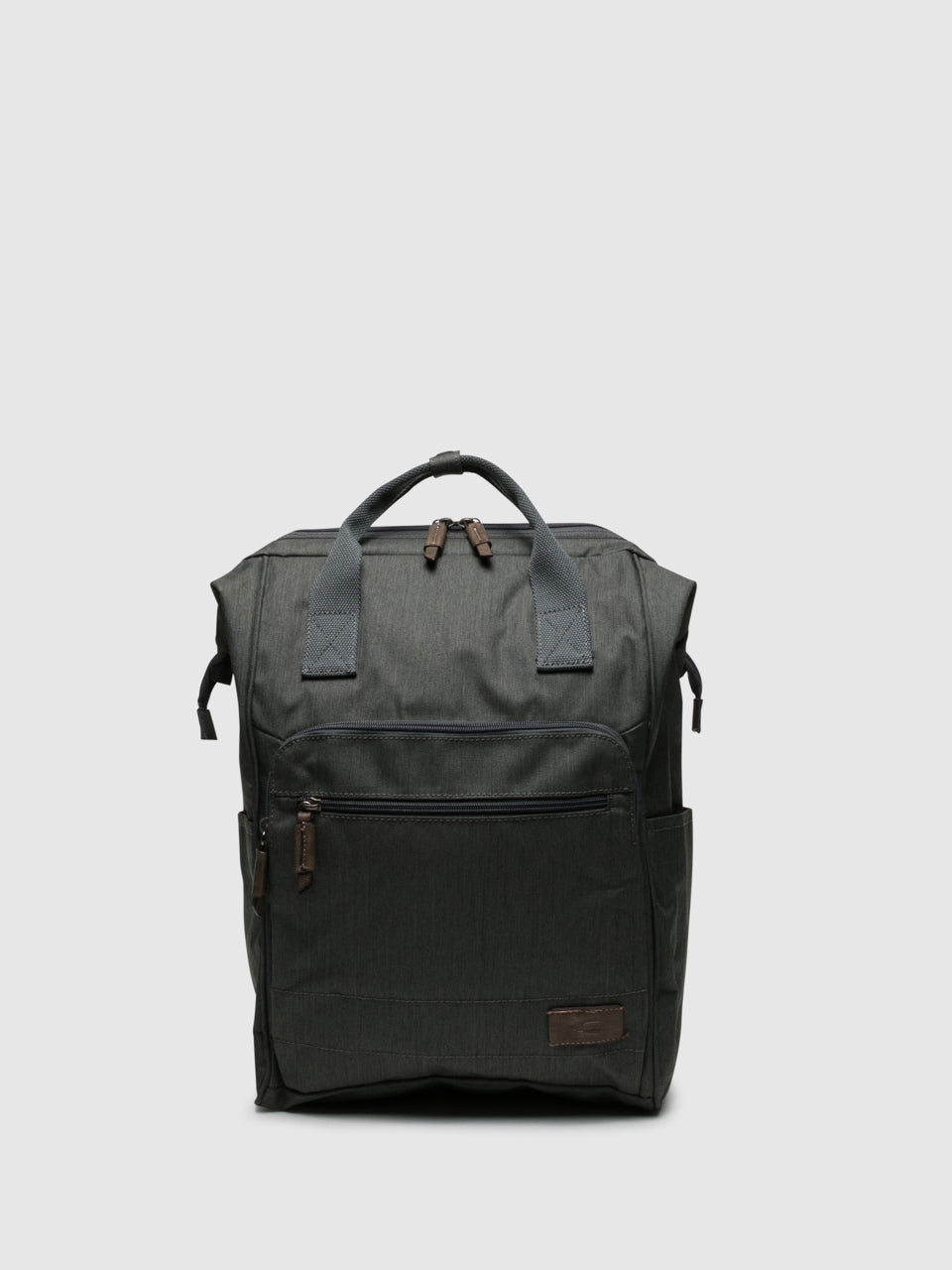 Camel Active Khaki Backpack