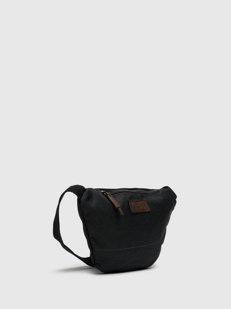 Camel Active Black Bumbag