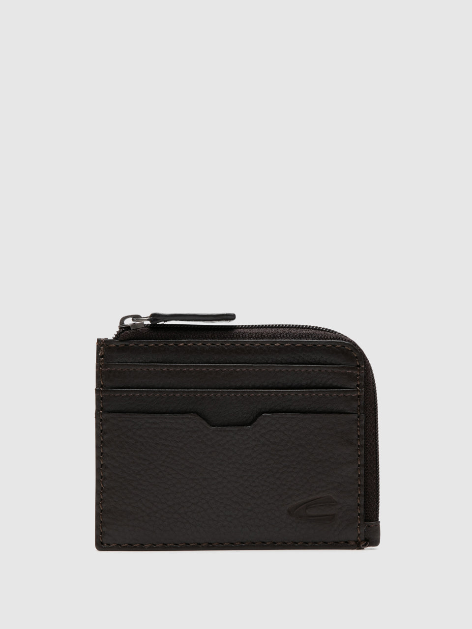 Camel Active Brown Card Holder