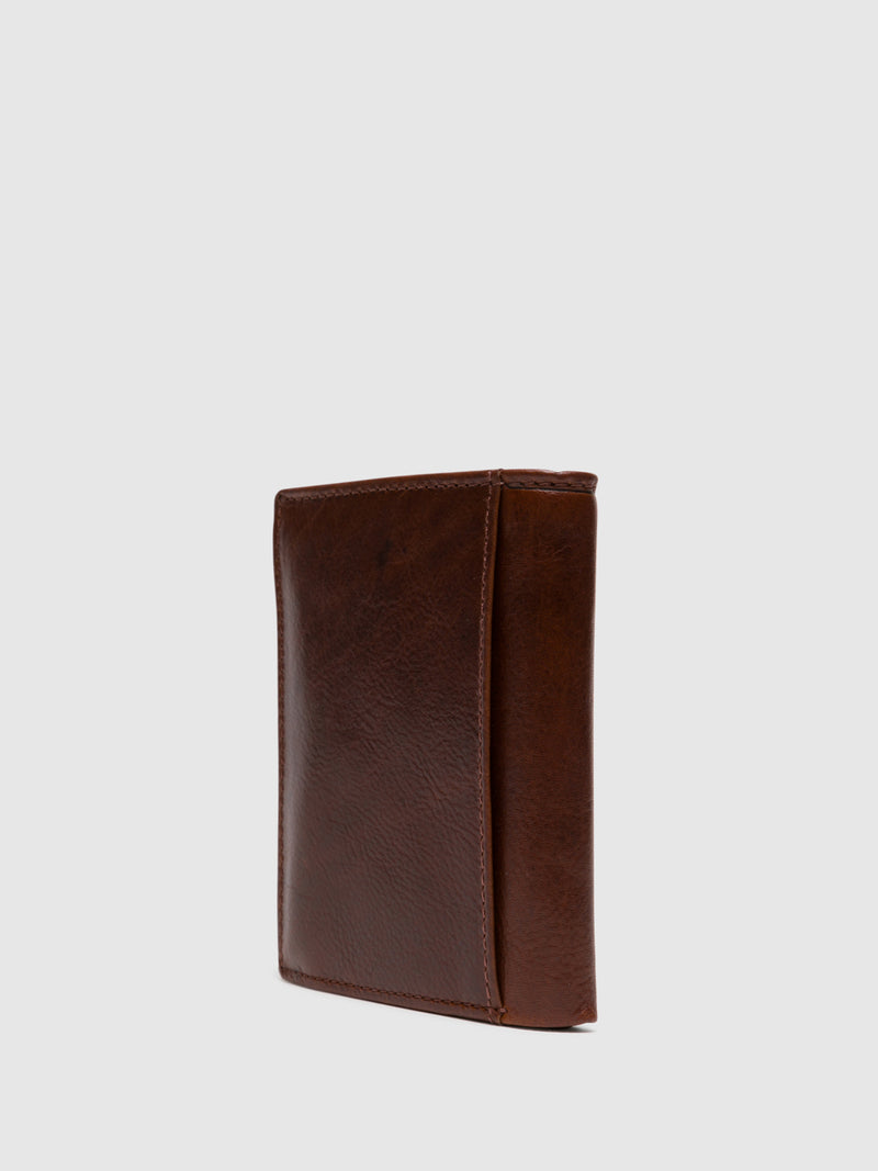 Camel Active Gold Wallet