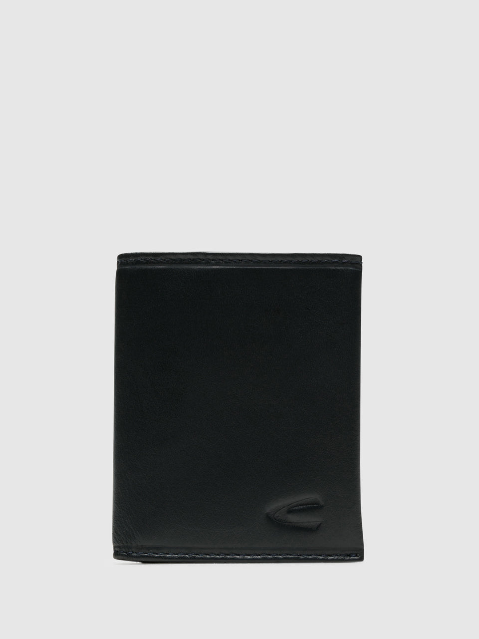 Camel Active Blue Wallet