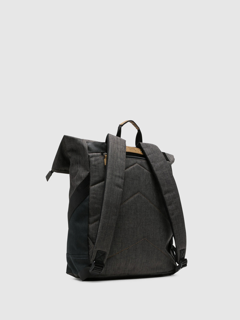Camel Active Brown Backpack