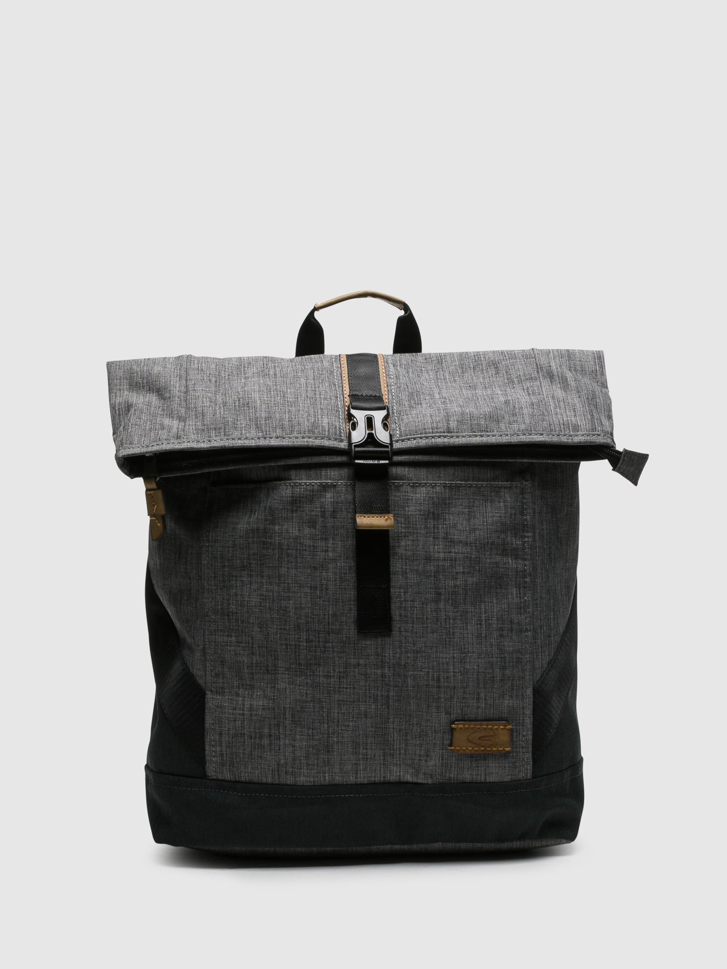 Camel Active Gray Backpack